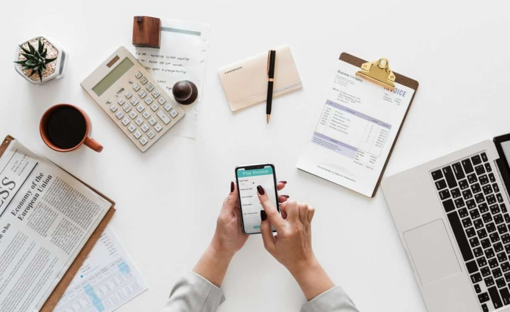 7 ideas para crear negocios rentables desde casa