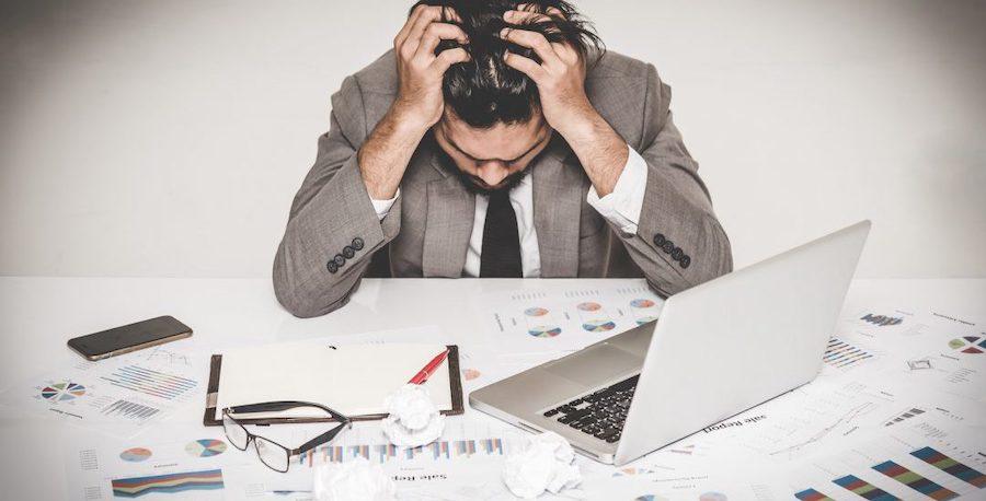 prevenir el estrés financiero