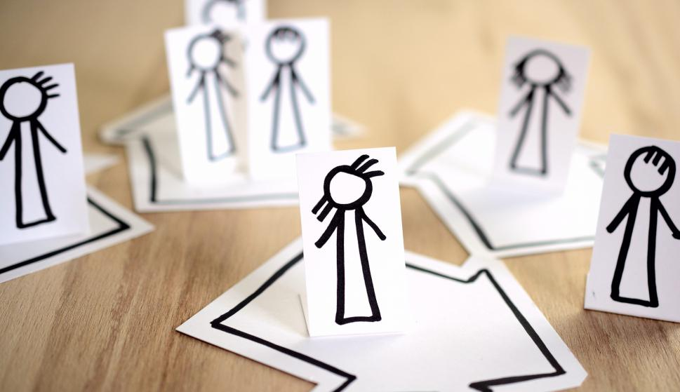 medidas creativas para empresas