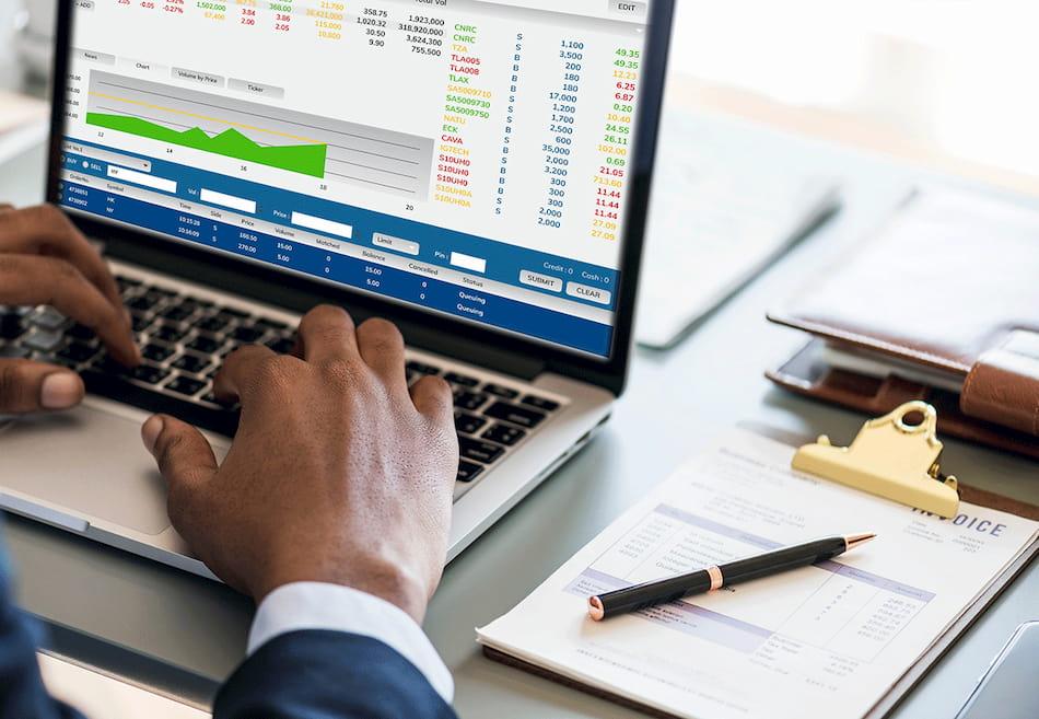 ¿Cómo funciona la contabilidad de una empresa?